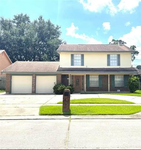 624 S Golfview Drive, La Place, LA 70068 (MLS #2313947) :: Keaty Real Estate