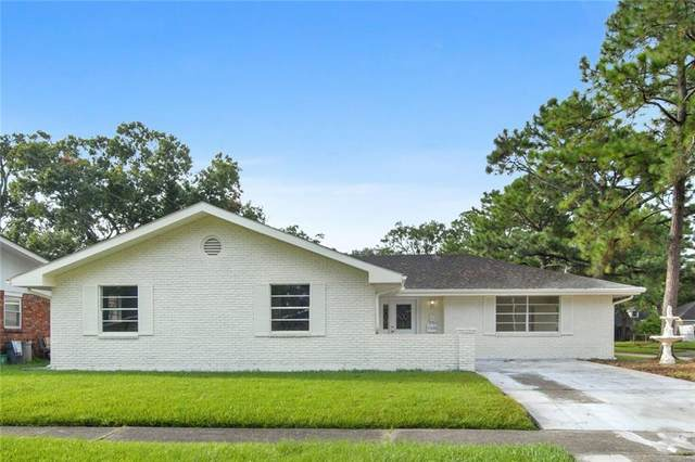 1900 Green Oaks Drive, Gretna, LA 70056 (MLS #2313966) :: Top Agent Realty