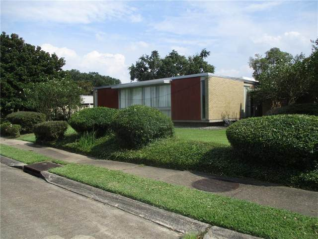 994 Topaz Street, New Orleans, LA 70124 (MLS #2313973) :: Freret Realty