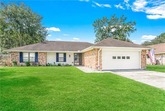 507 Lake Village Boulevard, Slidell, LA 70461 (MLS #2314008) :: Crescent City Living LLC