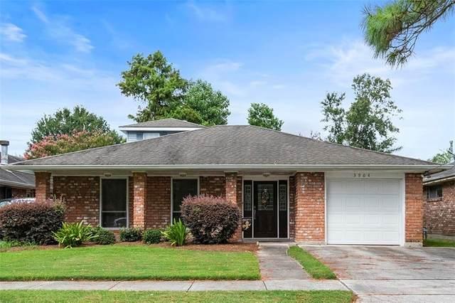3904 Metairie Heights Avenue, Metairie, LA 70002 (MLS #2314015) :: Top Agent Realty