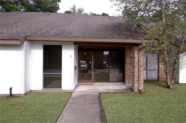 906 Cm Fagan Drive 2B, Hammond, LA 70403 (MLS #2314029) :: Amanda Miller Realty