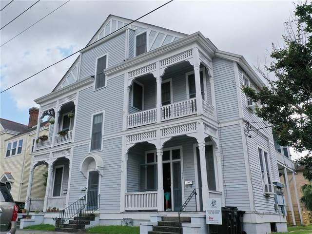 1619-23 Marengo Street, New Orleans, LA 70115 (MLS #2314035) :: Crescent City Living LLC