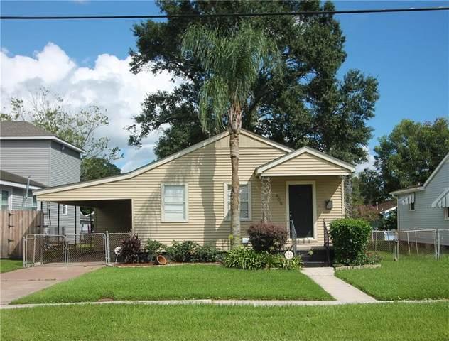 809 Cathy Avenue, Metairie, LA 70003 (MLS #2314064) :: Crescent City Living LLC