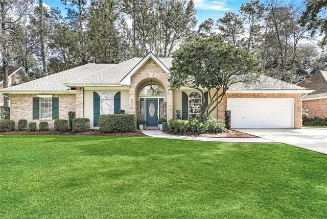 4034 Azalea Court, Mandeville, LA 70448 (MLS #2314111) :: Turner Real Estate Group