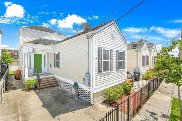 1322 S Saratoga Street, New Orleans, LA 70113 (MLS #2314118) :: Satsuma Realtors