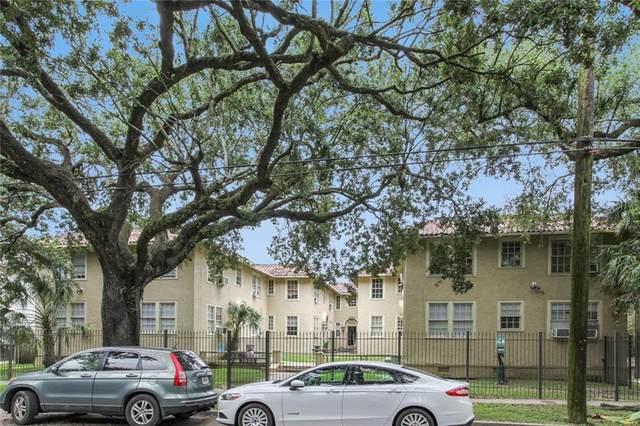 1905 S Carrollton Avenue, New Orleans, LA 70118 (MLS #2314161) :: Freret Realty