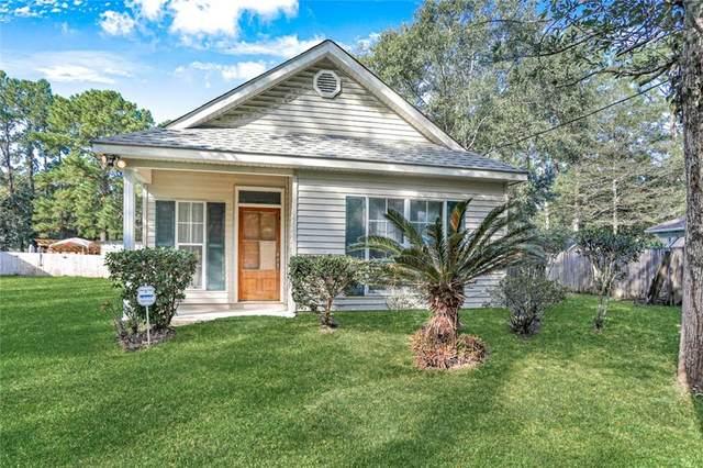 15388 Tchefuncte Drive, Covington, LA 70433 (MLS #2314182) :: Turner Real Estate Group