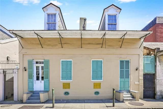 618-20 Dauphine Street, New Orleans, LA 70112 (MLS #2314206) :: Freret Realty
