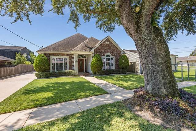 1412 Feronia Street, Metairie, LA 70005 (MLS #2314218) :: Keaty Real Estate