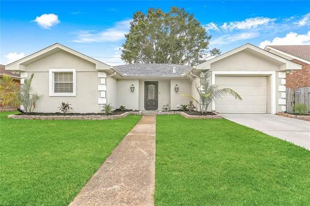 3711 W Grandlake Boulevard, Kenner, LA 70065 (MLS #2314236) :: Freret Realty