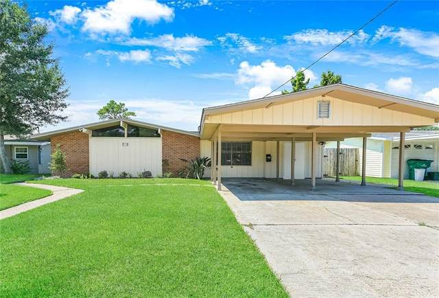 316 Lynnette Drive, Metairie, LA 70003 (MLS #2314237) :: Top Agent Realty