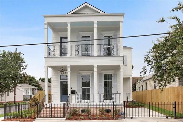 601 6TH Street, New Orleans, LA 70115 (MLS #2314301) :: Satsuma Realtors