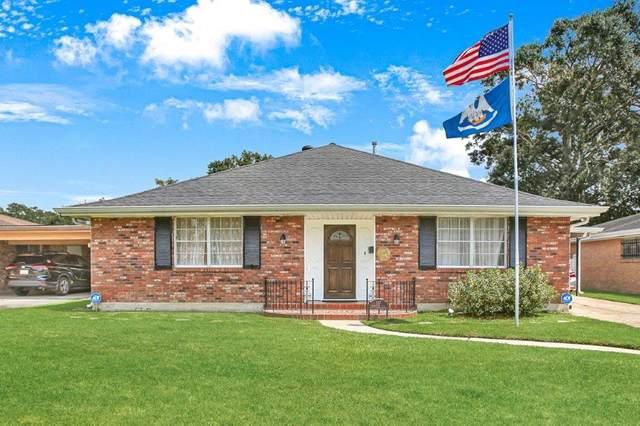 167 Sedgefield Drive, Harahan, LA 70123 (MLS #2314336) :: Freret Realty
