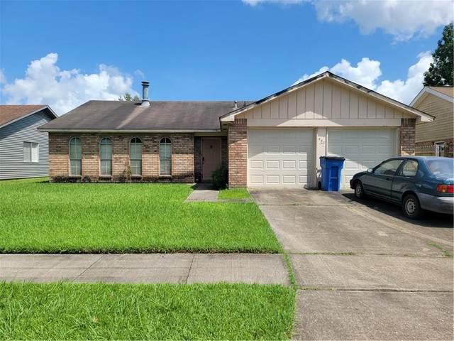 457 Longview Drive, Destrehan, LA 70047 (MLS #2314337) :: Freret Realty