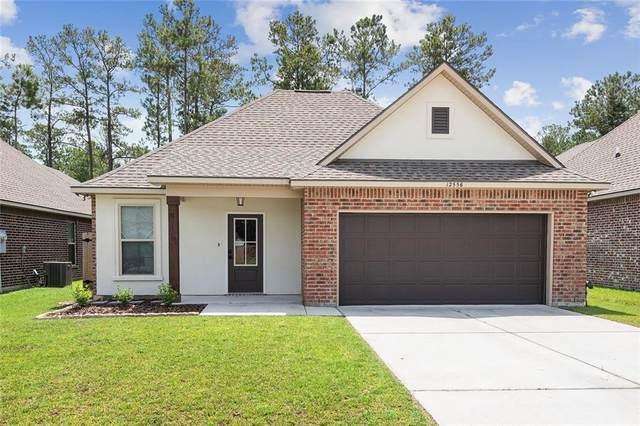 12556 Parma Circle, Covington, LA 70435 (MLS #2314371) :: Nola Northshore Real Estate