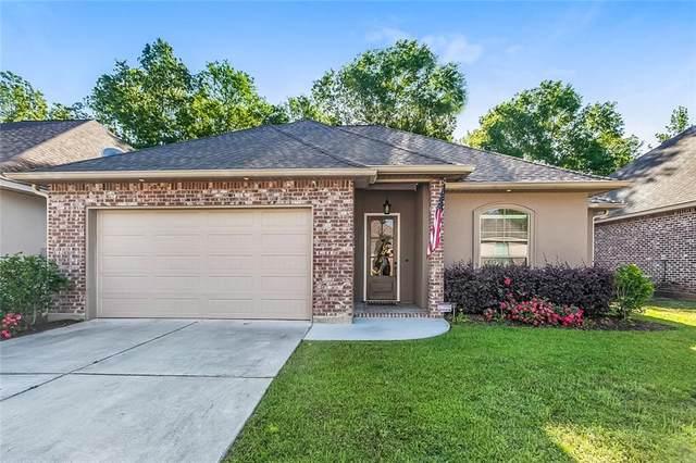 620 Autumn Gardens Drive, Madisonville, LA 70447 (MLS #2314372) :: Freret Realty