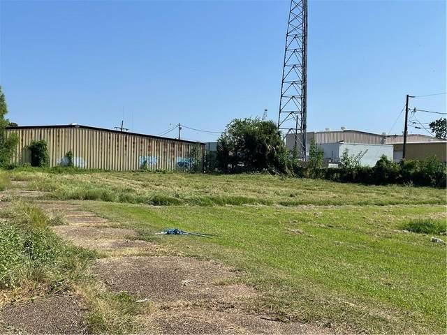 Rouyer Street, Gretna, LA 70056 (MLS #2314428) :: Top Agent Realty