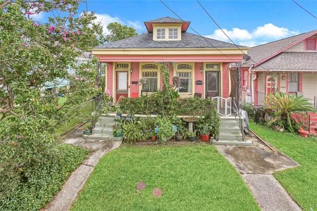 508 S Pierce Street, New Orleans, LA 70119 (MLS #2314458) :: Freret Realty