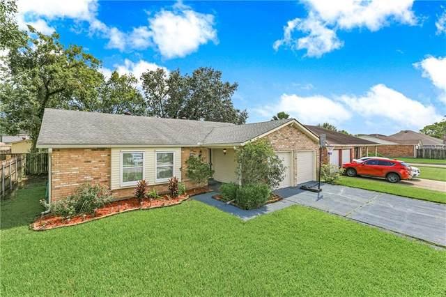 2020 Spanish Oaks Drive, Harvey, LA 70058 (MLS #2314466) :: Keaty Real Estate