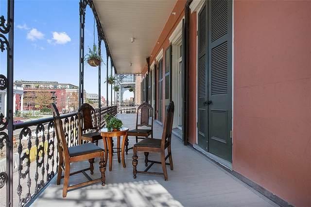 1206 N Rampart Street A, New Orleans, LA 70116 (MLS #2314484) :: Freret Realty