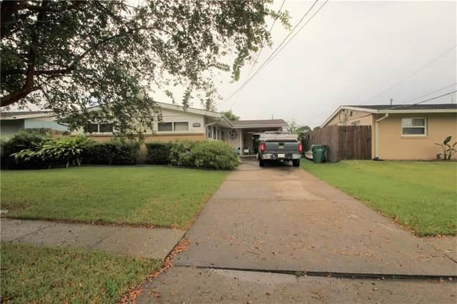 6024 Jean Street, Metairie, LA 70003 (MLS #2314489) :: Crescent City Living LLC