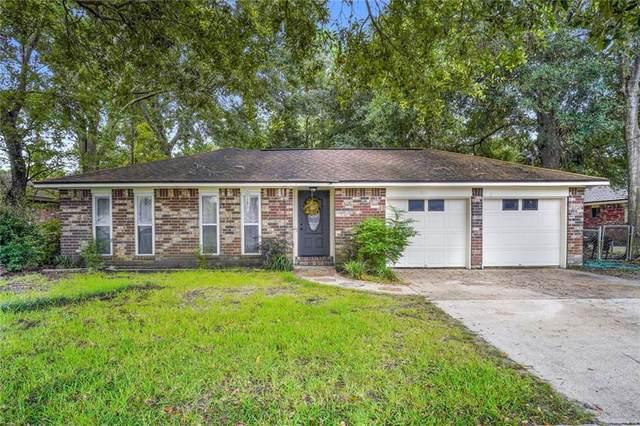 317 Thames Drive, Slidell, LA 70458 (MLS #2314498) :: Keaty Real Estate