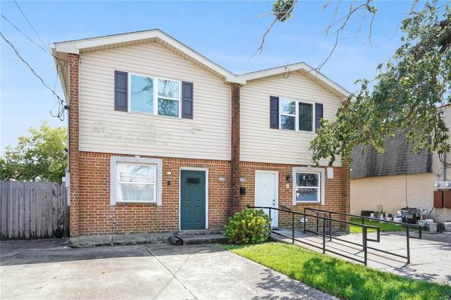 3704 S I-10 Service Road, Metairie, LA 70001 (MLS #2314507) :: Freret Realty