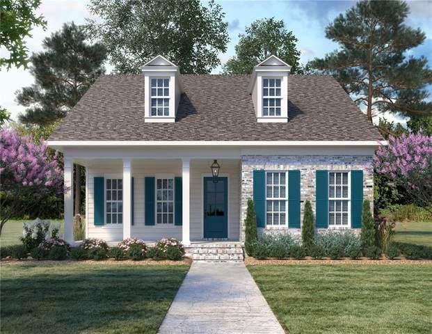 804 Cottage Lane, Covington, LA 70433 (MLS #2314587) :: Keaty Real Estate