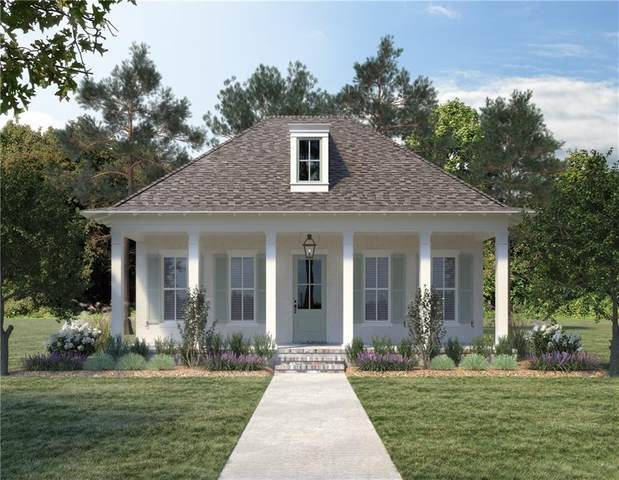 716 Cottage Lane, Covington, LA 70433 (MLS #2314588) :: Keaty Real Estate