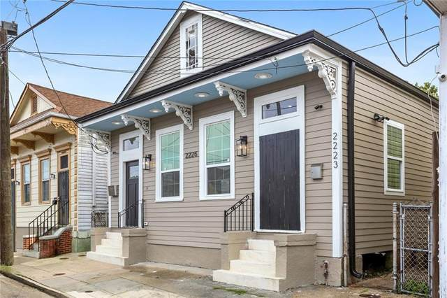 2223 St Phillip Street, New Orleans, LA 70119 (MLS #2314648) :: The Sibley Group