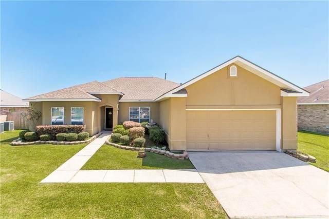 463 Steeple Chase Road, Covington, LA 70435 (MLS #2314658) :: Reese & Co. Real Estate
