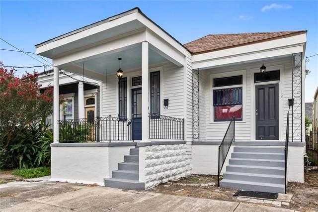 430-32 Elmira Avenue, New Orleans, LA 70114 (MLS #2314660) :: Freret Realty