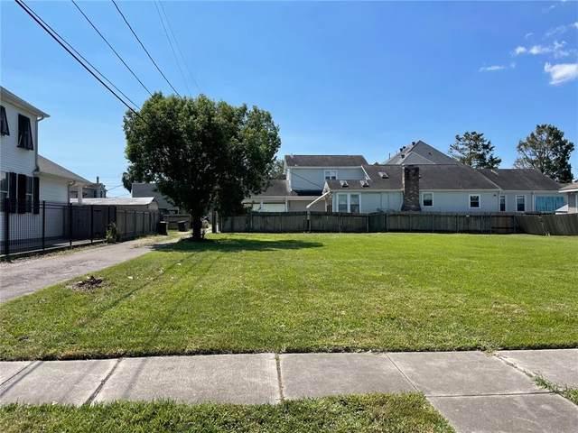 510 French Street, New Orleans, LA 70124 (MLS #2314705) :: Satsuma Realtors