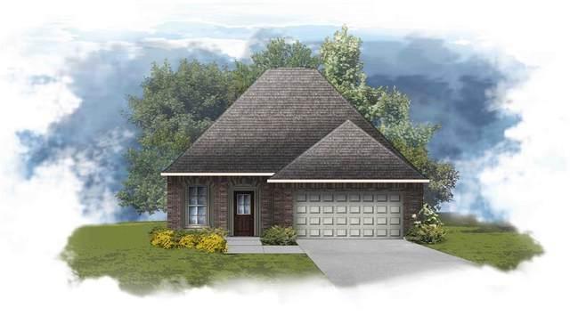 39773 Tallahatchie Drive, Ponchatoula, LA 70454 (MLS #2314724) :: Top Agent Realty
