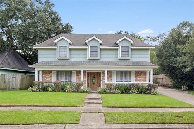 4012 Tall Timbers Drive, New Orleans, LA 70131 (MLS #2314736) :: Freret Realty