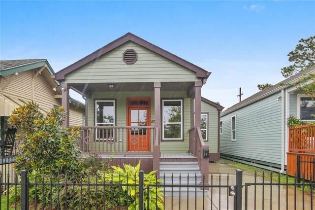8705 Pritchard Pl Place, New Orleans, LA 70118 (MLS #2314758) :: Freret Realty