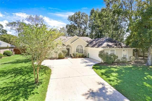 1261 Albert Street, Mandeville, LA 70448 (MLS #2314763) :: Keaty Real Estate