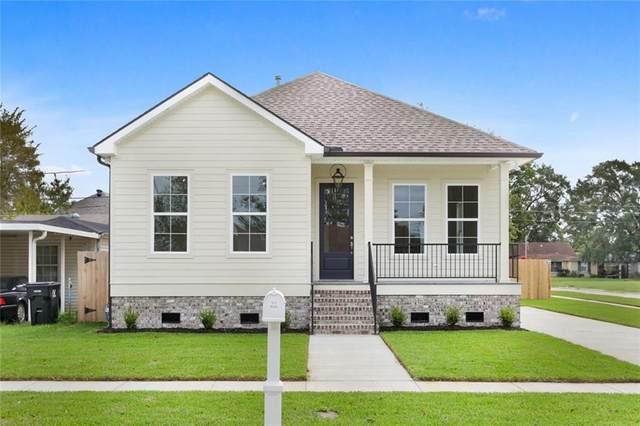 69 Packenham Avenue, Chalmette, LA 70043 (MLS #2314799) :: Freret Realty