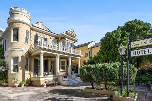 915 Royal Street, New Orleans, LA 70116 (MLS #2314816) :: Freret Realty
