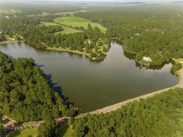 LOT 116 Lake Choctaw Drive, Franklinton, LA 70438 (MLS #2314832) :: Turner Real Estate Group