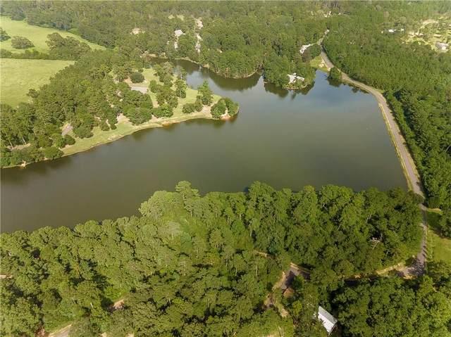 Lot 120 Lake Choctaw Drive, Franklinton, LA 70438 (MLS #2314842) :: Turner Real Estate Group