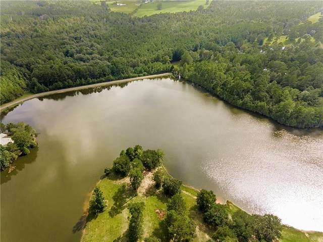 Lot 127 Lake Choctaw Drive, Franklinton, LA 70438 (MLS #2314844) :: Turner Real Estate Group