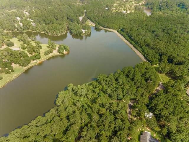 Lot 128 Lake Choctaw Road, Franklinton, LA 70438 (MLS #2314845) :: Turner Real Estate Group