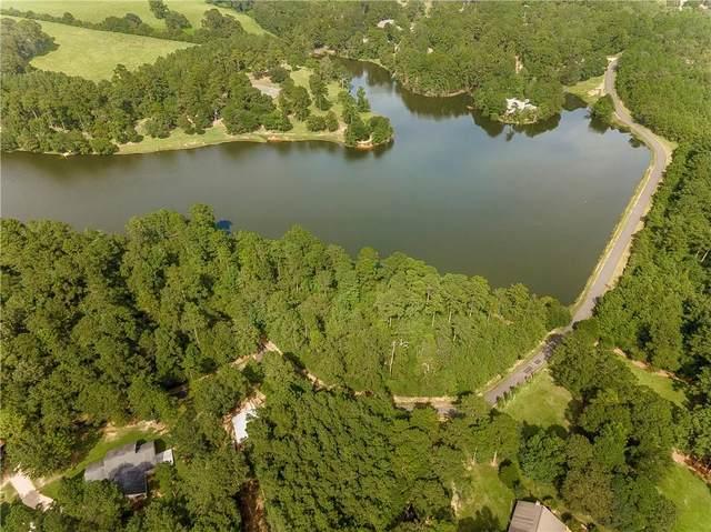 Lot 129 Lake Choctaw Road, Franklinton, LA 70438 (MLS #2314846) :: Turner Real Estate Group
