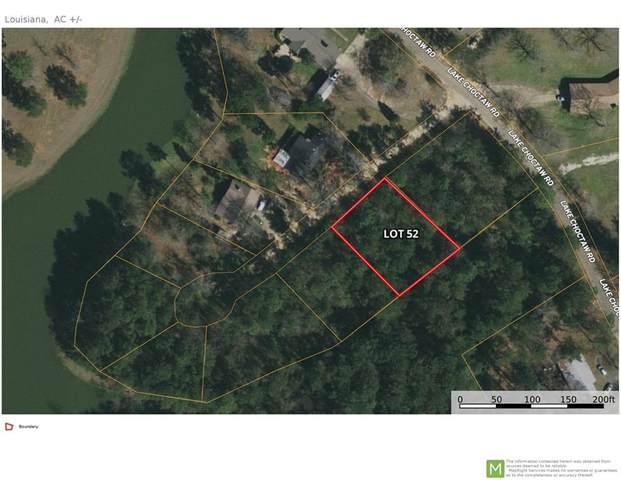 Lot 52 Cherry Court, Franklinton, LA 70438 (MLS #2314852) :: Turner Real Estate Group