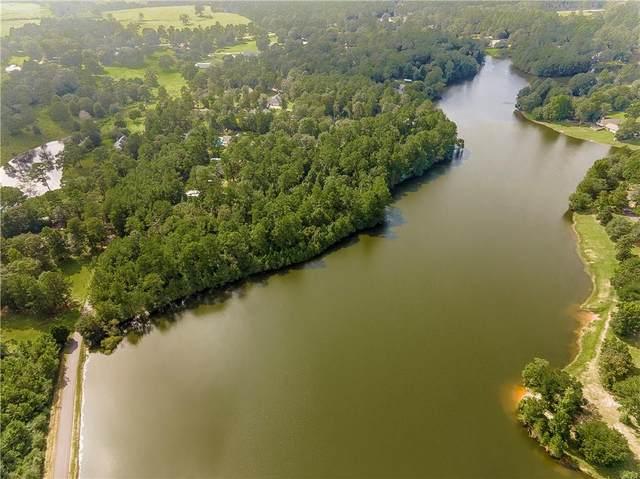 Lot 60 Indian Hills Drive, Franklinton, LA 70438 (MLS #2314853) :: Turner Real Estate Group