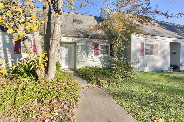 29 Hollycrest Boulevard #29, Covington, LA 70433 (MLS #2314861) :: Top Agent Realty
