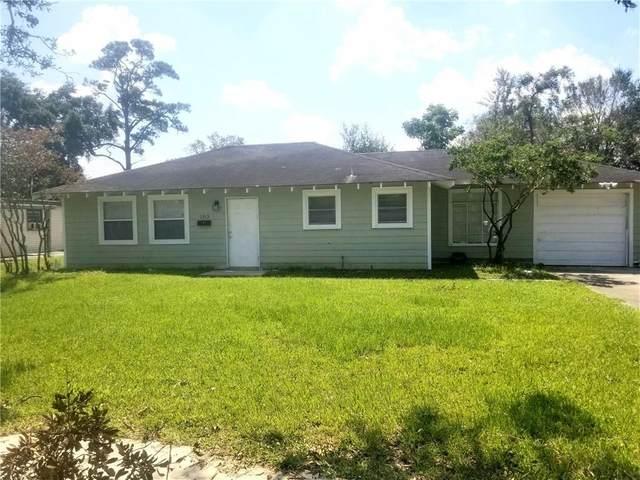103 Brunswick Court, New Orleans, LA 70131 (MLS #2314919) :: Freret Realty