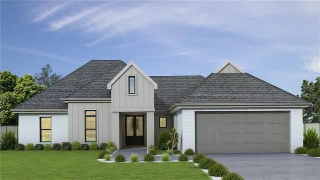 8085 Bedico Trail Lane, Madisonville, LA 70447 (MLS #2314930) :: Crescent City Living LLC